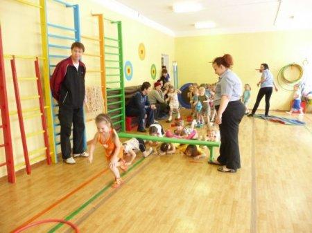 Сценарий утренника в детском саду на 23 февраля
